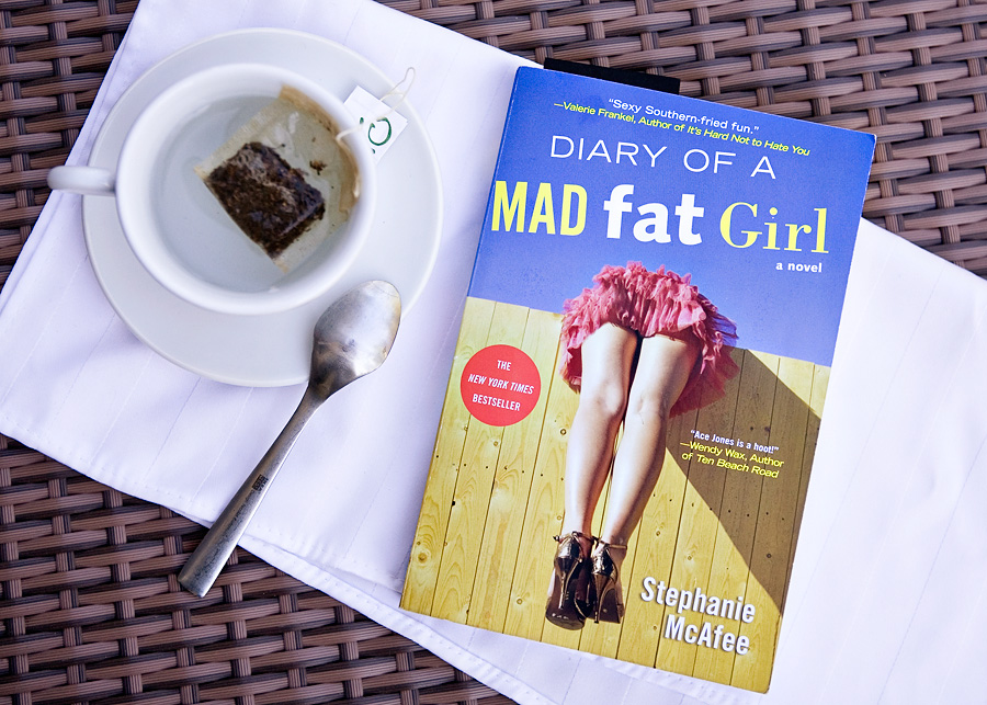 diary of a mad fat girl book review image
