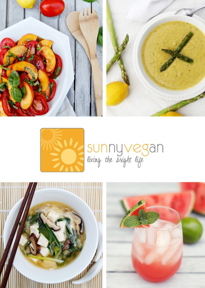 free detox food list recipes and information via sunny vegan