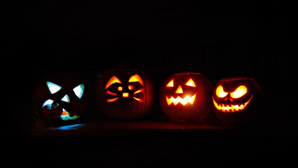 prince family pumpkins
